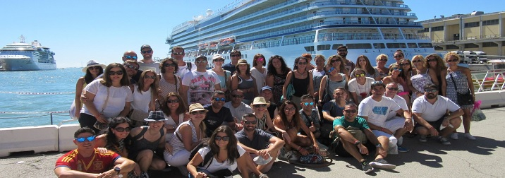Crucero Low Cost