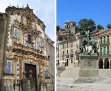 Puente de Diciembre en Extremadura: La Ruta de los Descubridores