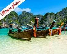 Noviembre: Tailandia, vive el festival Loy Krathong