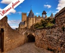 Puente de diciembre: Mercados Navideños en Carcassonne
