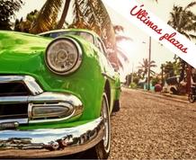 Crucero Fin de año: Cuba, Jamaica, Islas Cayman y México