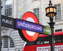 Puente de Diciembre: English & Fun en Londres