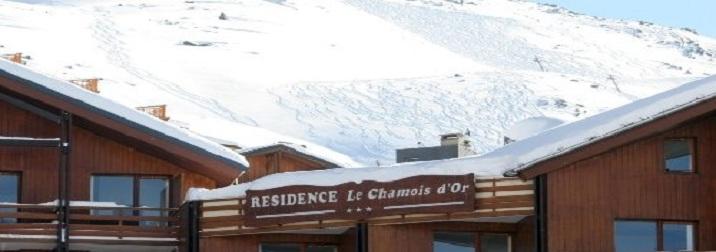Puente de Diciembre: Esquí en Valthorens (Alpes Franceses)