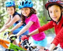 Puente de Diciembre con niños en Delta del Ebro