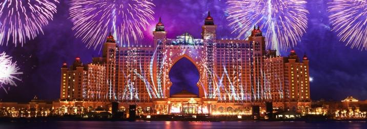 Crucero Single Fin de año: Emiratos Árabes, las Mil y una noche