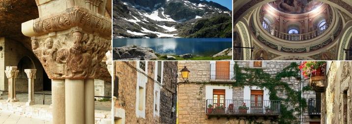 Puente de diciembre: Secretos del Valle de Aragón