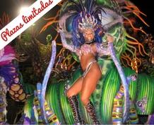 Carnaval 2017: Rio de Janeiro