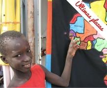 Fin de año Africano en Senegal