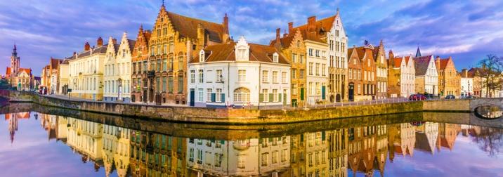 Semana Santa: Bruselas