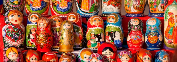 Semana Santa: San Petersburgo