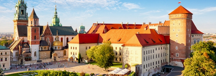 Semana Santa: Cracovia, el alma de Polonia