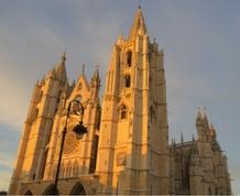 Febrero: Pre-San Valentín en León