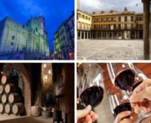 Enero: Fin de semana single en Valladolid