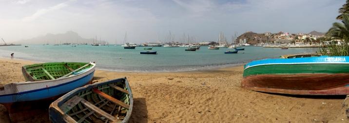 Semana Santa: Cabo Verde, Isla de Santiago: senderismo, naturaleza, cultura y playas