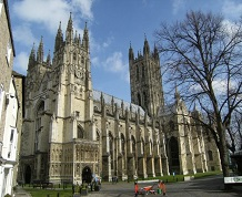Semana Santa: English & fun en Canterbury