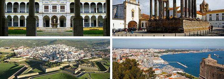 Puente de Mayo: Alentejo, el Portugal mas auténtico