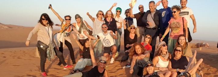 Marzo: Crucero por las Islas Canarias