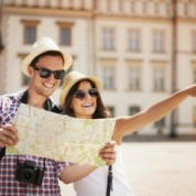 Viajar y encontrar pareja: Propósitos de año nuevo