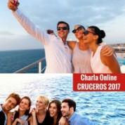 Cruceros 2017: novedades y preguntas más frecuentes. Iza y Fran te lo explican todo