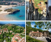 Semana Santa: Cantabria
