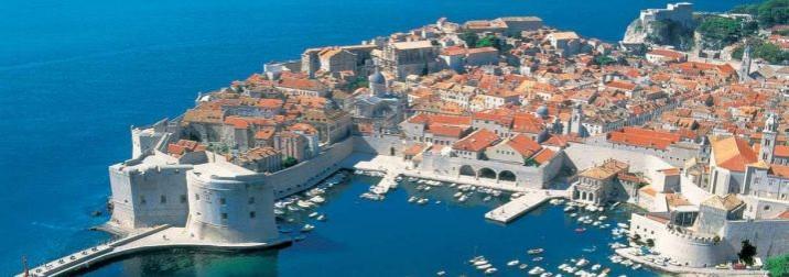 Julio: Croacia, disfruta de la Costa Adriática