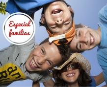 Semana Santa con niños en Vera (Almería)