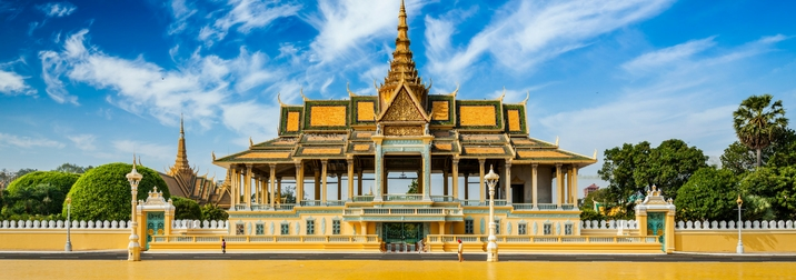 Agosto: Experiencia en Laos