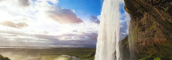 Agosto:Islandia, entre glaciares y volcanes