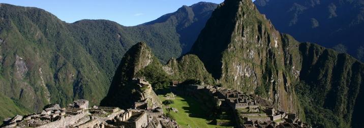 Perú & trekking hasta Machu Picchu