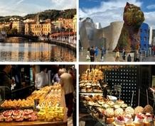 Bilbao, de pintxos y poteo