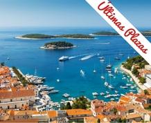 Semana Santa: Croacia, disfruta de la costa adriática