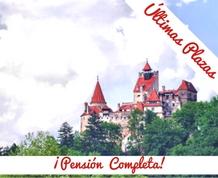 Semana Santa: Leyendas de Transilvania y los Cárpatos