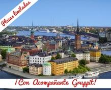 Semana Santa: Estocolmo, ciudad de las 14 islas