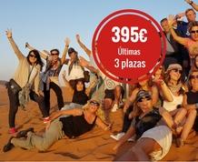 Marzo: Crucero por las Islas Canarias. Últimas 2 Plazas