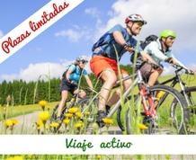 Semana Santa: Ruta en Bici por la Costa Brava