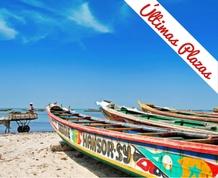 Semana Santa: Senegal, escapada africana