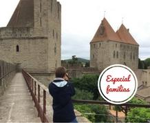Semana Santa: Carcassonne con los niños