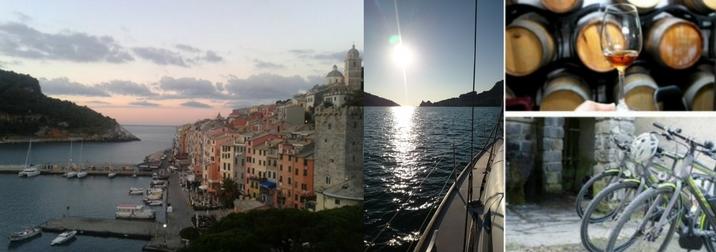 Maggio Ebike e Barca Week End
