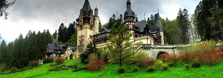 La Ruta del Conde Drácula II: Transilvania y los Cárpatos