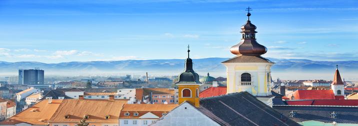 La Ruta del Conde Drácula: Transilvania y los Cárpatos