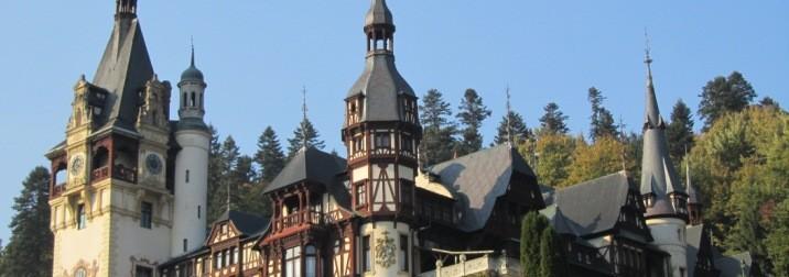 Agosto: La Ruta del Conde Drácula I: Transilvania y los Cárpatos