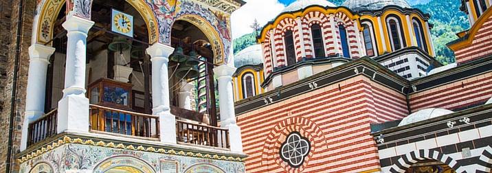 Septiembre Bulgaria: de los reyes Tracios a los Zares Búlgaros
