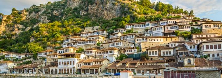 Agosto II: Ruta Balcánica por 4 paises