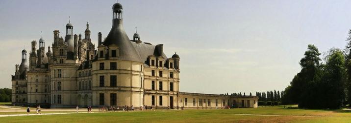 Agosto: Bellezas de Francia: Mont Sant Michelle, Castillos del Loire y Paris