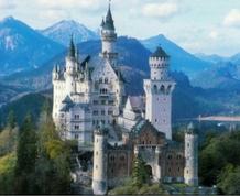 Giugno : Week end Monaco ed i castelli della Baviera