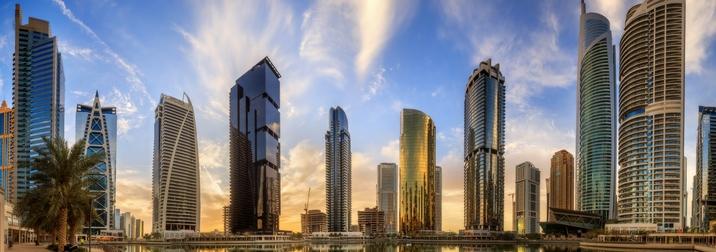 Semana Santa: Dubai
