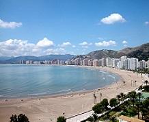 Julio: Playa y diversión en Cullera