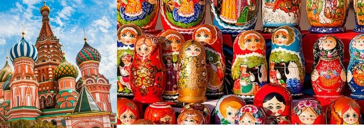 Luglio-Agosto: Crociera sul Volga da Mosca a San Pietroburgo