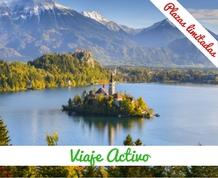 Agosto: Eslovenia activa
