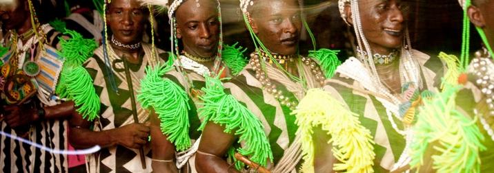 Agosto: Camerún
